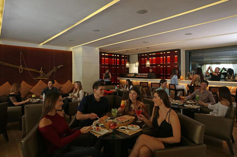 Intercontinental San Salvador - Metrocentro Mall-Nau Lounge<br/>Image from Leonardo