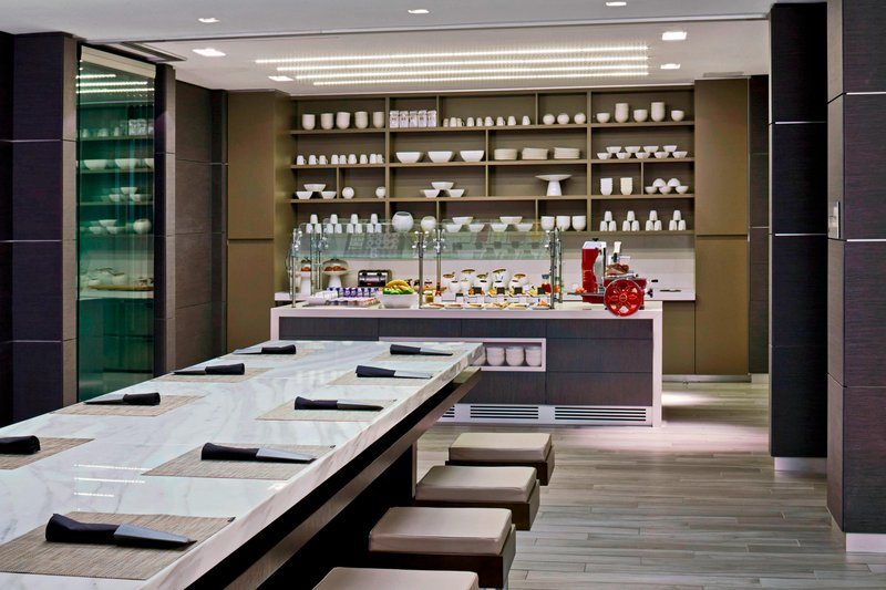 AC Hotel Miami Beach-AC Kitchen<br/>Image from Leonardo