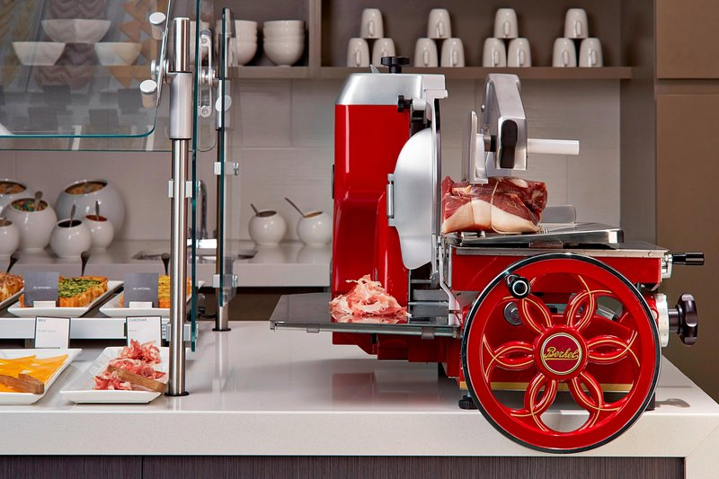 AC Hotel Miami Beach-AC Kitchen Berkel Slicer<br/>Image from Leonardo