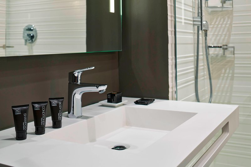 AC Hotel Miami Beach-Guest Bathroom Amenities<br/>Image from Leonardo
