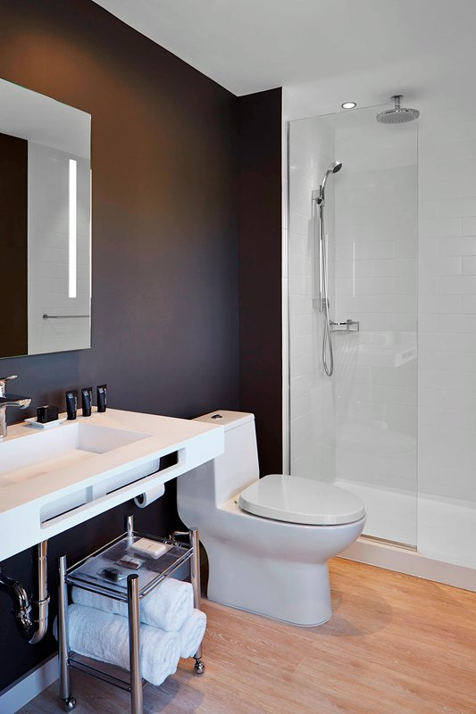 AC Hotel Miami Beach-Suite Bathroom<br/>Image from Leonardo