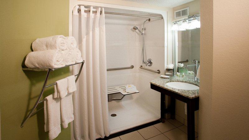 Holiday Inn Tulsa City Center-Wheelchair Accessible<br/>Image from Leonardo