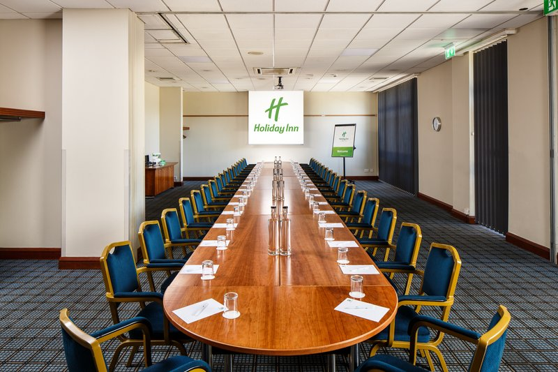 Holiday Inn Brentwood M25, Jct.28-Meeting Room<br/>Image from Leonardo
