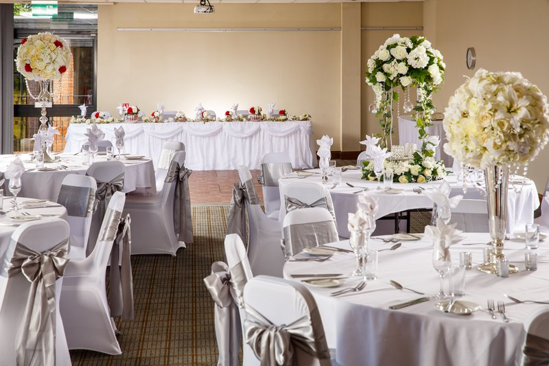 Holiday Inn Brentwood M25, Jct.28-Banquet Room<br/>Image from Leonardo