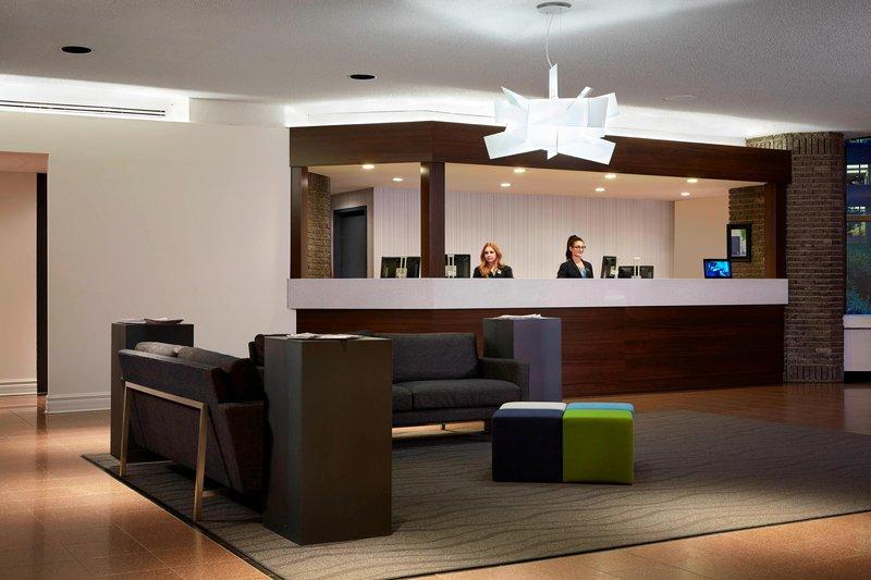 Delta Quebec-Front Desk<br/>Image from Leonardo
