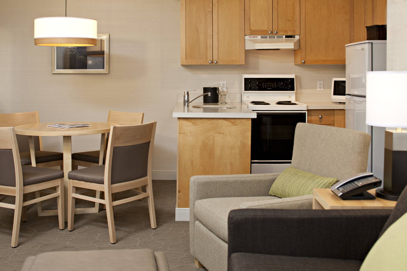 Delta Whistler Village Suites-Two-Bedroom Suite Dining Area<br/>Image from Leonardo