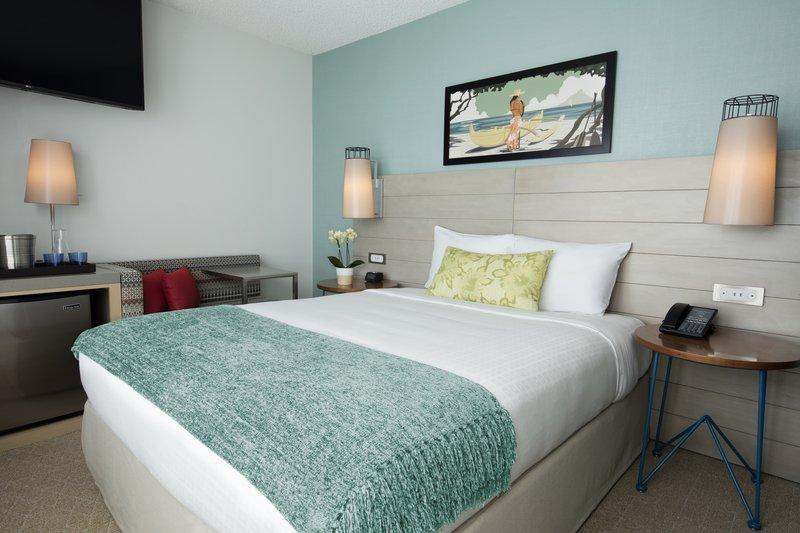 Queen Kapiolani Hotel - QKH Standard <br/>Image from Leonardo