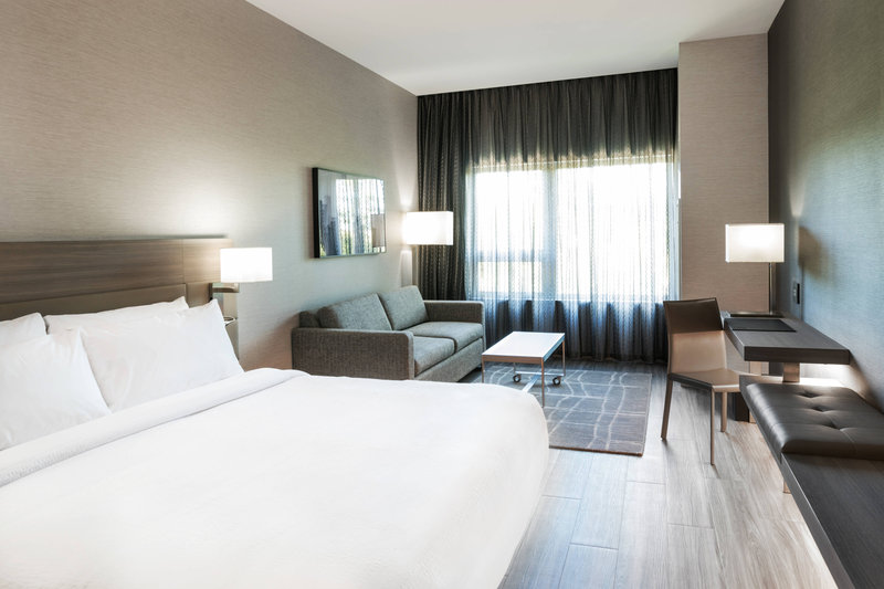 AC Hotel Boston Cambridge-King Guest Room<br/>Image from Leonardo