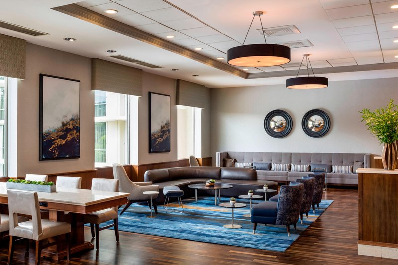 Boston Marriott Newton-Great Room<br/>Image from Leonardo