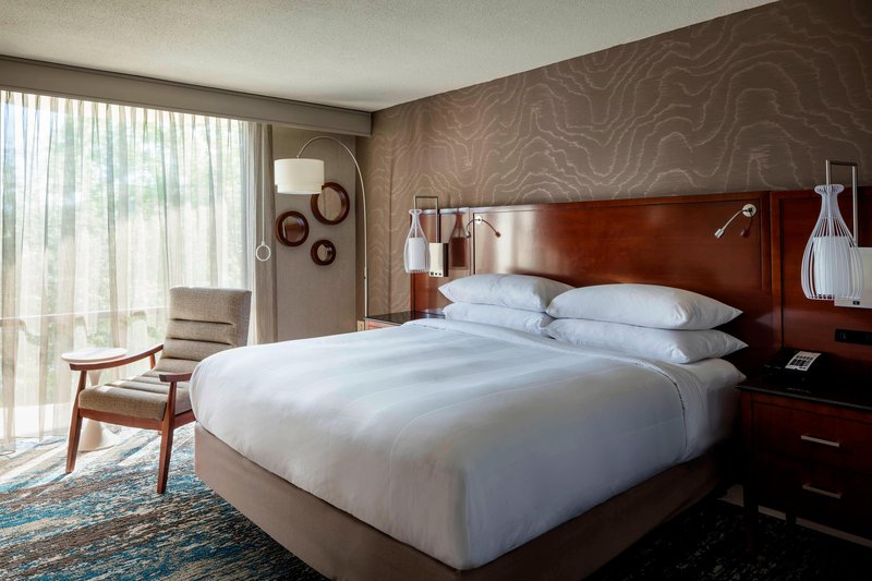 Boston Marriott Newton-Accessible King Guest Room<br/>Image from Leonardo