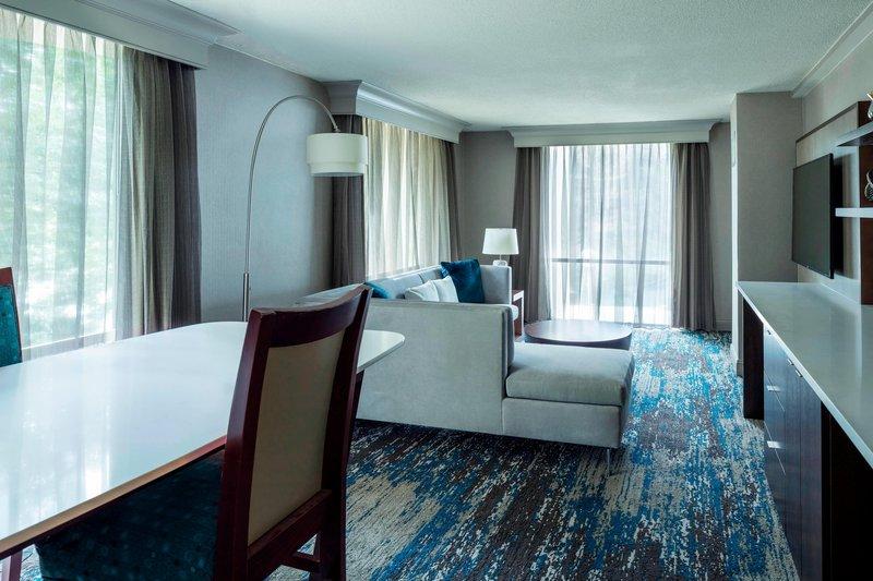 Boston Marriott Newton-One-Bedroom Executive Suite<br/>Image from Leonardo