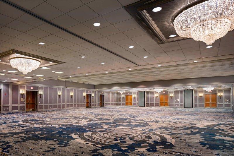 Boston Marriott Newton-Grand Ballroom<br/>Image from Leonardo