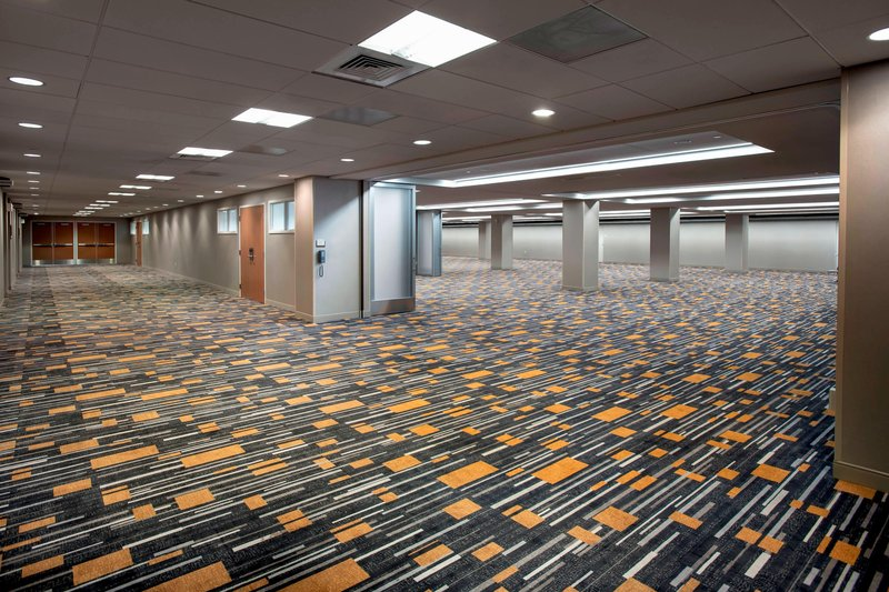 Boston Marriott Copley Place-Back Bay Conference & Exhibition Center<br/>Image from Leonardo