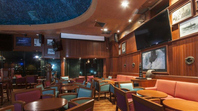 Holiday Inn Ciudad Del Carmen-Bar<br/>Image from Leonardo