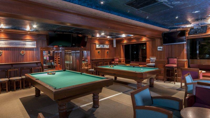 Holiday Inn Ciudad Del Carmen-Bar and Lounge<br/>Image from Leonardo