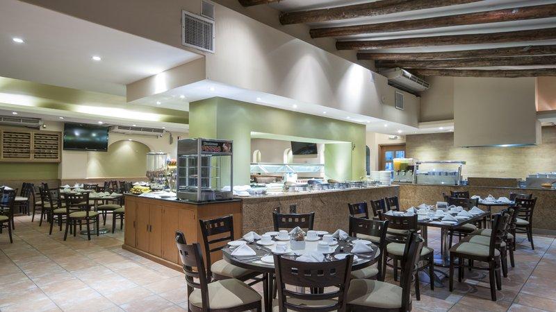 Holiday Inn Ciudad Del Carmen-Family Dining<br/>Image from Leonardo