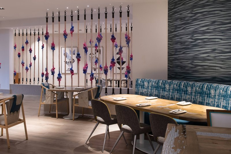 Renaissance Newport Beach Hotel-CURRENT Coastal Cuisine<br/>Image from Leonardo