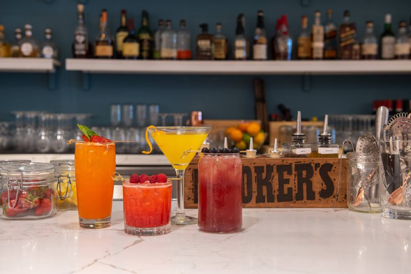 Renaissance Newport Beach Hotel-CURRENT Coastal Cuisine - Cocktails<br/>Image from Leonardo
