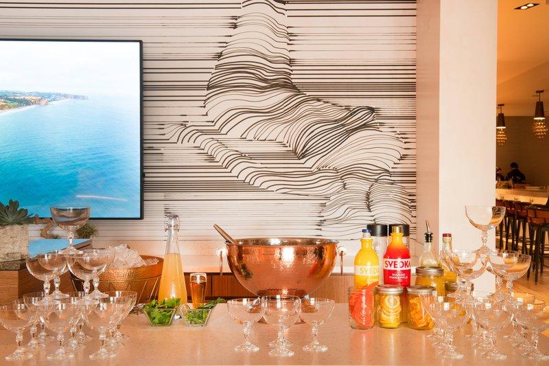 Renaissance Newport Beach Hotel-Breakout - CURRENT Specialty Drinks<br/>Image from Leonardo