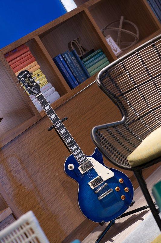 Renaissance Newport Beach Hotel-Studio Art Room - Complimentary Guitar<br/>Image from Leonardo