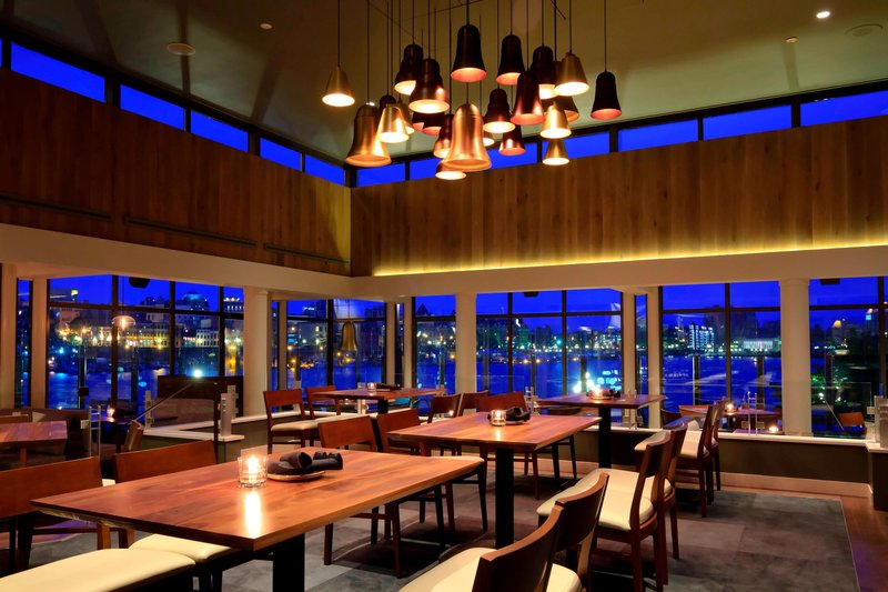 Delta Hotels by Marriott Victoria Ocean Point Resort-LURE Restaurant & Bar<br/>Image from Leonardo