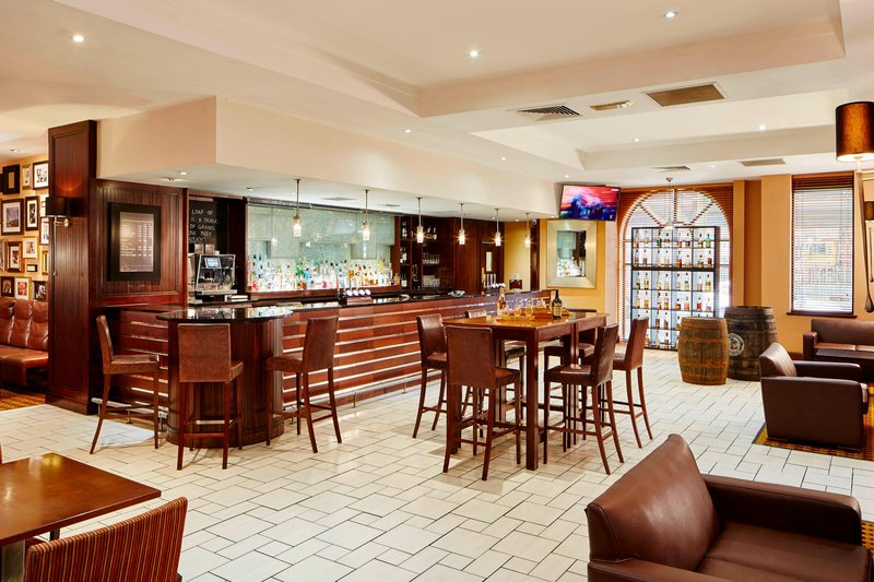 Marriott Glasgow-The Brew Bar Lounge<br/>Image from Leonardo
