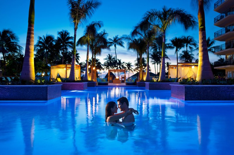 Aruba Marriott Resort - H2Oasis - Adult Pool <br/>Image from Leonardo