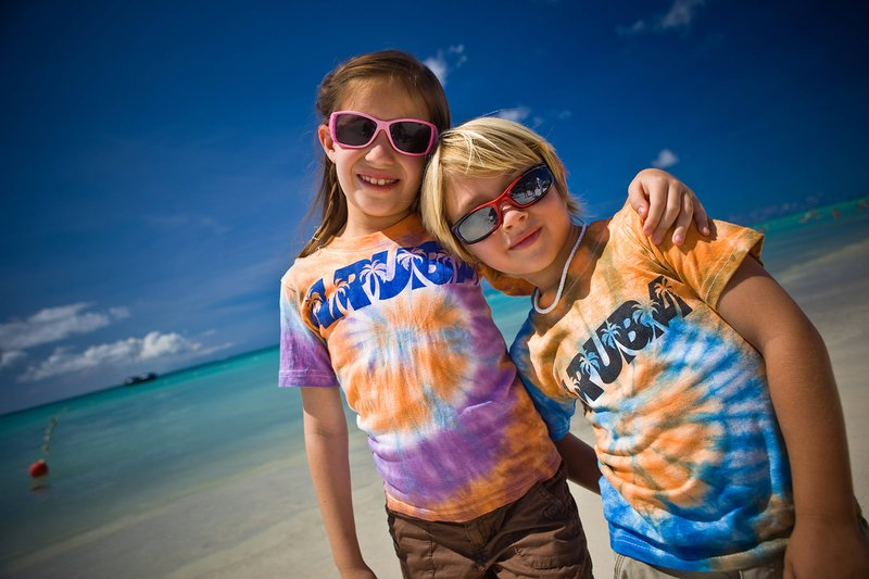 Aruba Marriott Resort - Onsite Kid's Activities <br/>Image from Leonardo