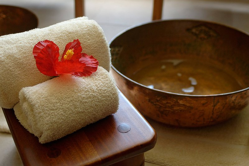 Aruba Marriott Resort - Mandara Spa <br/>Image from Leonardo