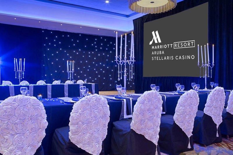 Aruba Marriott Resort - Grand Ballroom <br/>Image from Leonardo