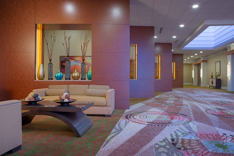 Aruba Marriott Resort - Ballroom Foyer <br/>Image from Leonardo
