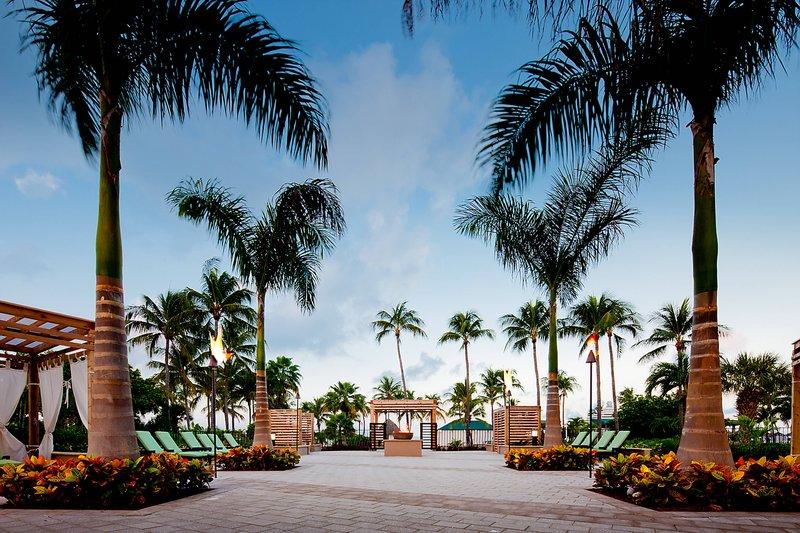 Aruba Marriott Resort - H2Oasis Event Space <br/>Image from Leonardo