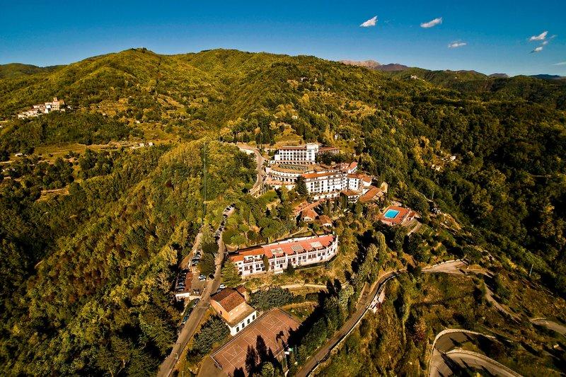 Renaissance Tuscany Il Ciocco Resort & Spa-Exterior<br/>Image from Leonardo