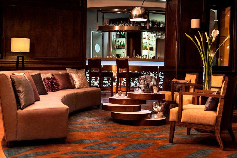 Renaissance Tuscany Il Ciocco Resort & Spa-Lobby<br/>Image from Leonardo