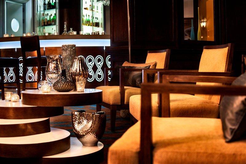 Renaissance Tuscany Il Ciocco Resort & Spa-Lobby Sitting Area<br/>Image from Leonardo