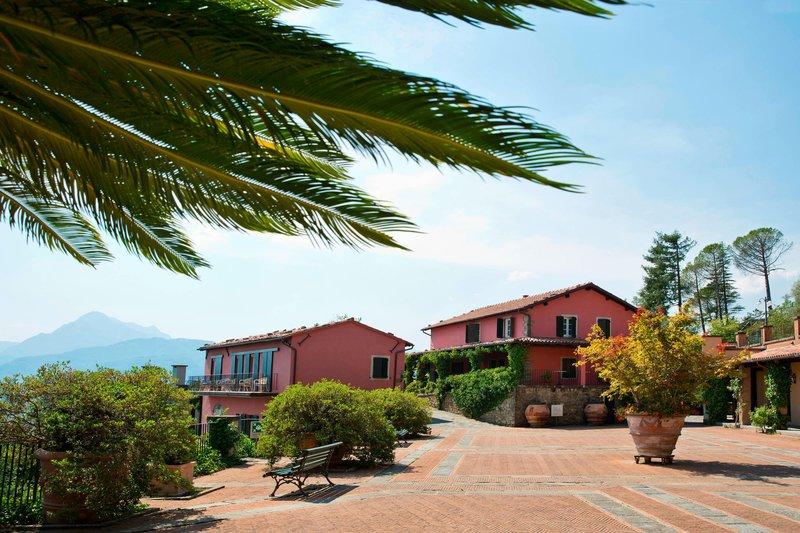 Renaissance Tuscany Il Ciocco Resort & Spa-Outdoor Area<br/>Image from Leonardo