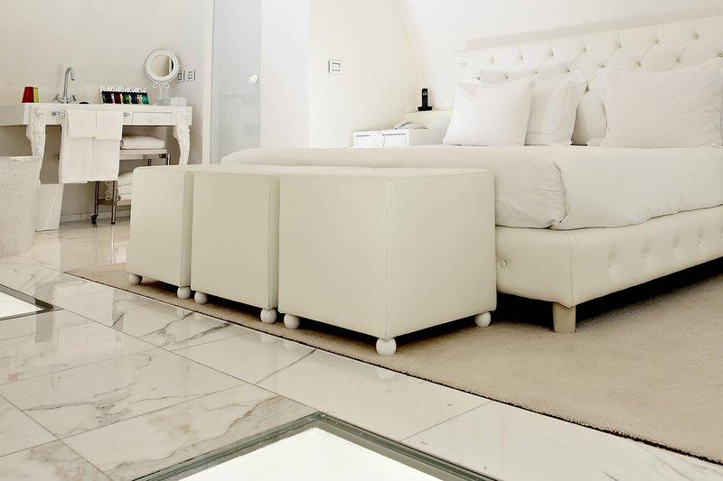 Boscolo Exedra Nice-Boscolo Duplex Suite<br/>Image from Leonardo