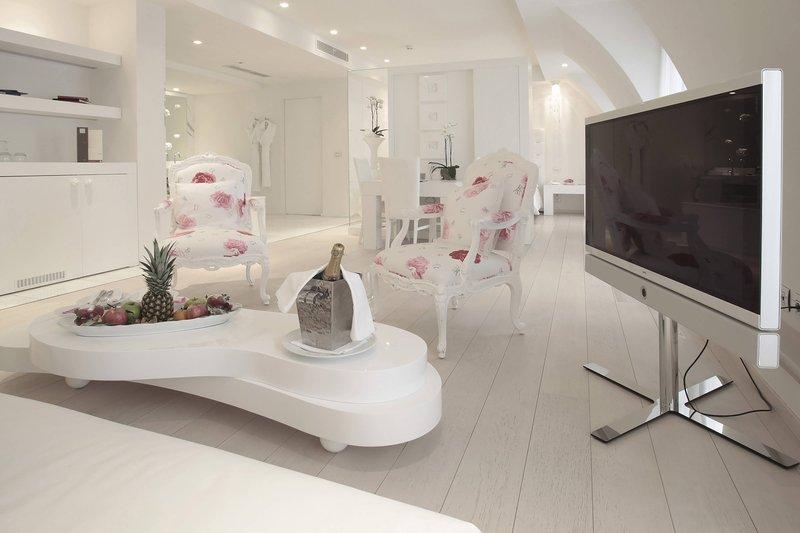 Boscolo Exedra Nice-Executive Suite<br/>Image from Leonardo