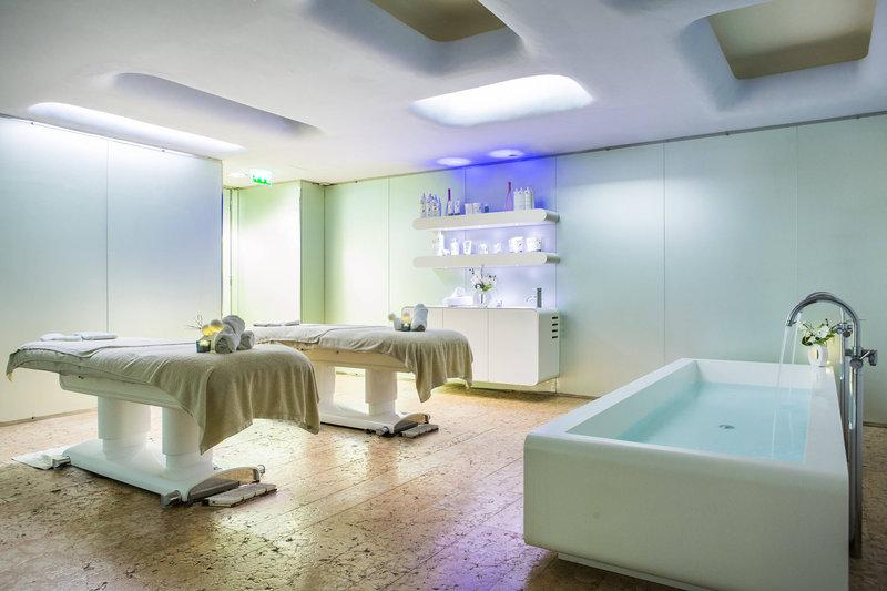 Boscolo Exedra Nice-Deep Nature Spa - Massage Room<br/>Image from Leonardo