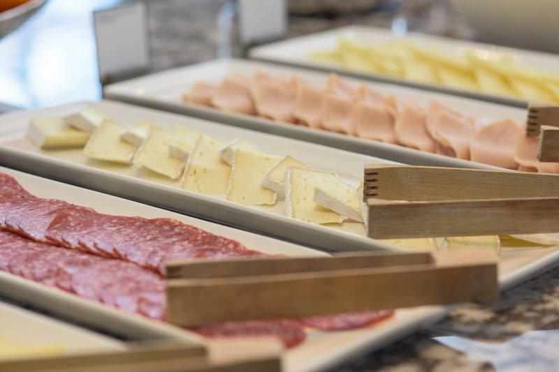 AC Hotel Boston Downtown-AC Kitchen - Fresh Meats & Artisan Cheeses<br/>Image from Leonardo