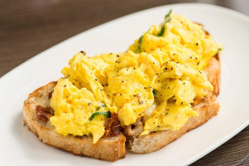 AC Hotel Boston Downtown-AC Kitchen - Signature Egg Dishes<br/>Image from Leonardo