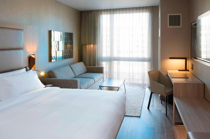 AC Hotel Boston Downtown-Larger King Guest Room<br/>Image from Leonardo