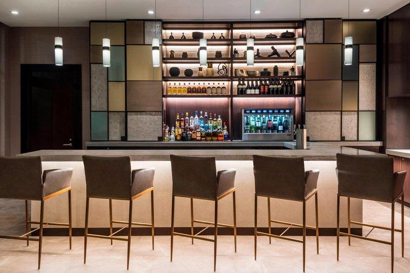 AC Hotel Boston Downtown-AC Lounge<br/>Image from Leonardo