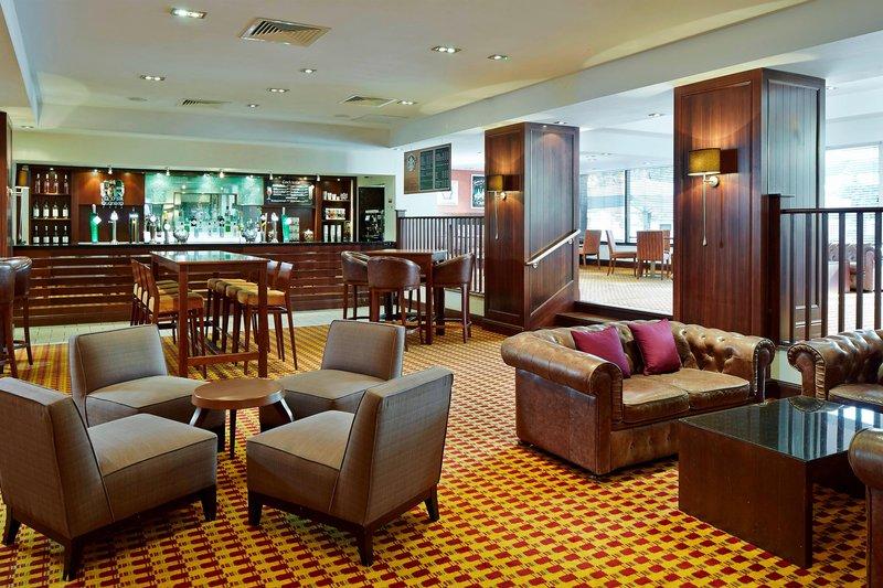 Marriott Cardiff Hotel-The Brew Bar Lounge<br/>Image from Leonardo