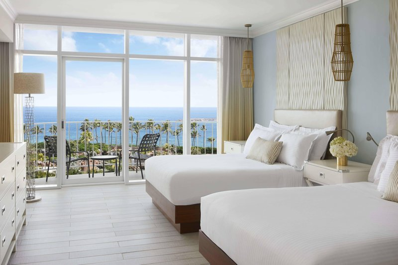 The Coral At Atlantis - Premium Governors Suite - 2nd Bedroom <br/>Image from Leonardo