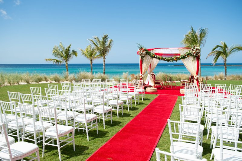 The Coral At Atlantis - Pyaar Indian Wedding <br/>Image from Leonardo