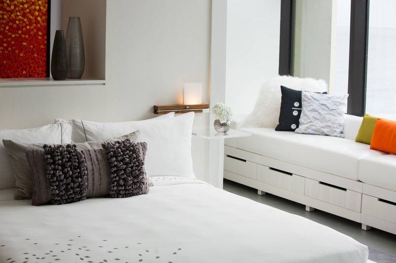 Renaissance St Domingo Jaragua Hotel-Presidential Suite - Bedroom<br/>Image from Leonardo