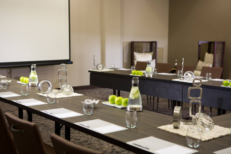 Renaissance St Domingo Jaragua Hotel-Meeting Room - U-Shape Setup<br/>Image from Leonardo
