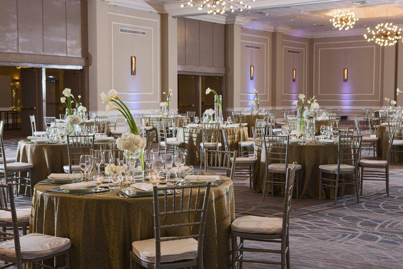 Renaissance St Domingo Jaragua Hotel-Anacaona Grand Ballroom<br/>Image from Leonardo