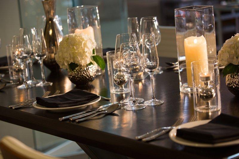 Renaissance St Domingo Jaragua Hotel-Chef's Table<br/>Image from Leonardo